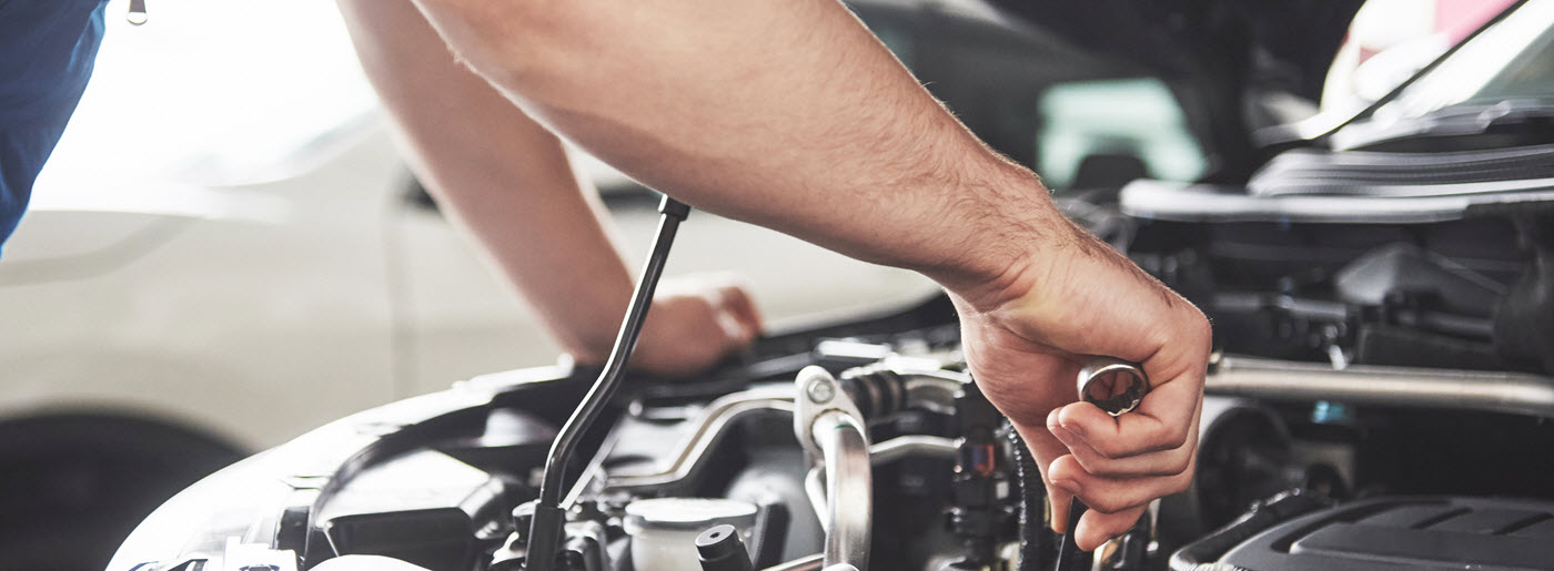 Six Step Guide to Fixing Low Tire Pressure | Synchrony